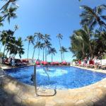 ハワイ5泊 3人で10万の旅 <アウトリガーホテル VS ヒルトンホテル>