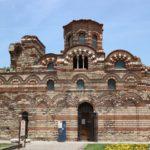 初めての黒海。ブルガリアのオールドタウン Nessebar レポート